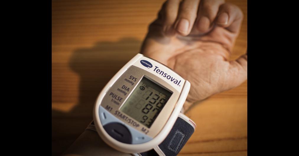magas vérnyomás annak jelei