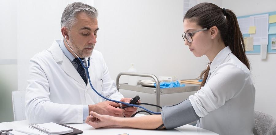 magas vérnyomás zsibbadás