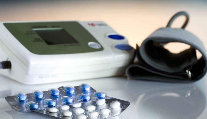 magas vérnyomás és antibiotikumok