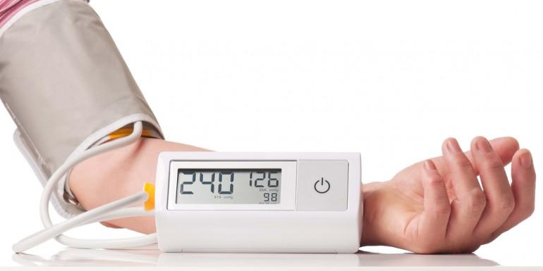 magas vérnyomást kell kezelni magas vérnyomás gyógyítható