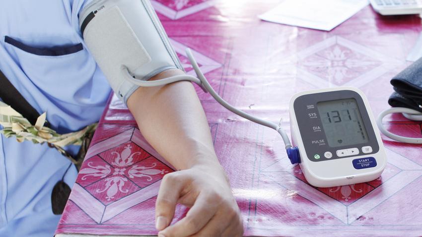 diéta magas vérnyomás esetén 2 fok