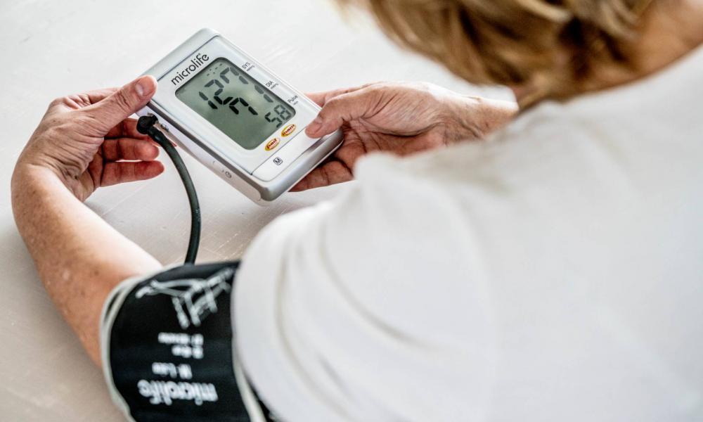 Nyaralástervezés magas vérnyomással
