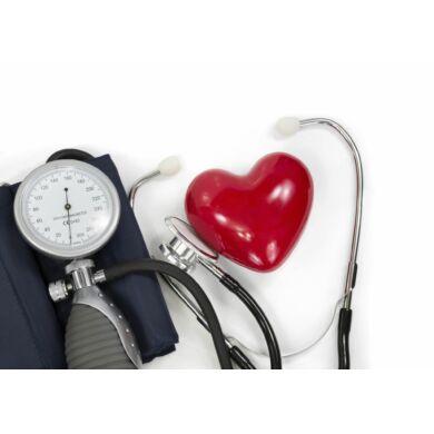 2 fokozatú magas vérnyomásban fognak-e venni