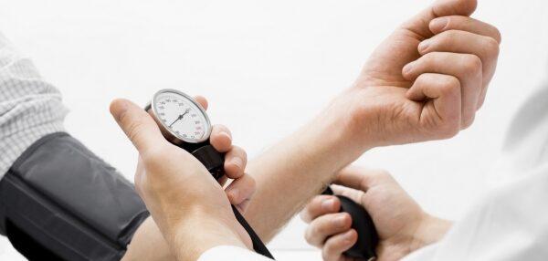 súlyzók magas vérnyomás esetén