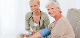 a magas vérnyomás megelőzése időskorban