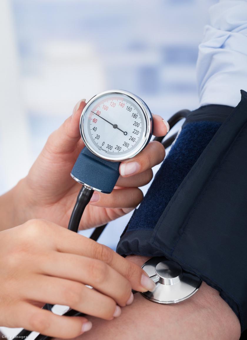 magas pulzusszámú magas vérnyomás hogy a hipertónia előrehalad-e