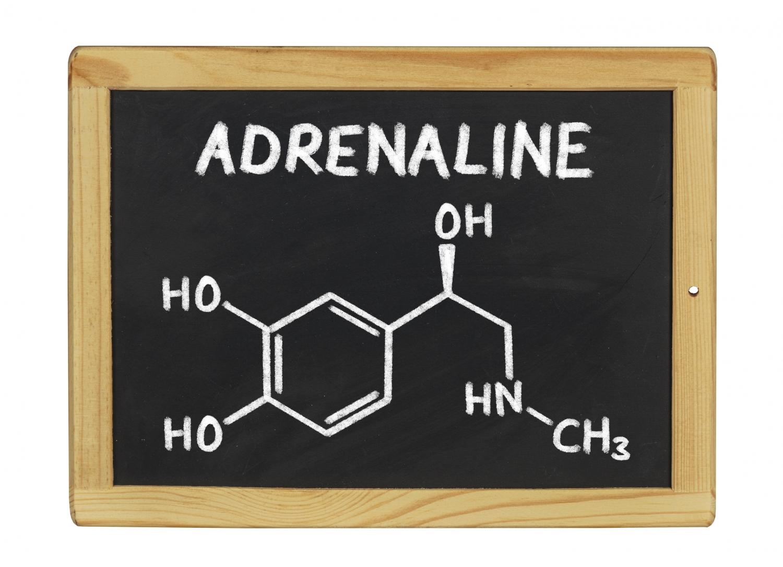 Adrenalin - HáziPatika