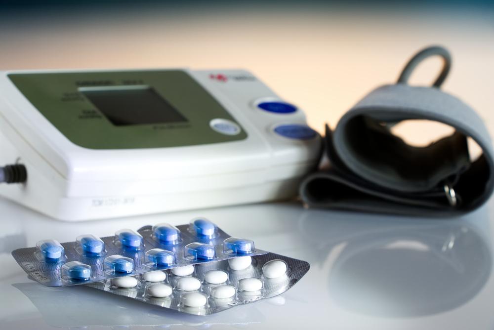 magas vérnyomás endometrium hiperpláziával