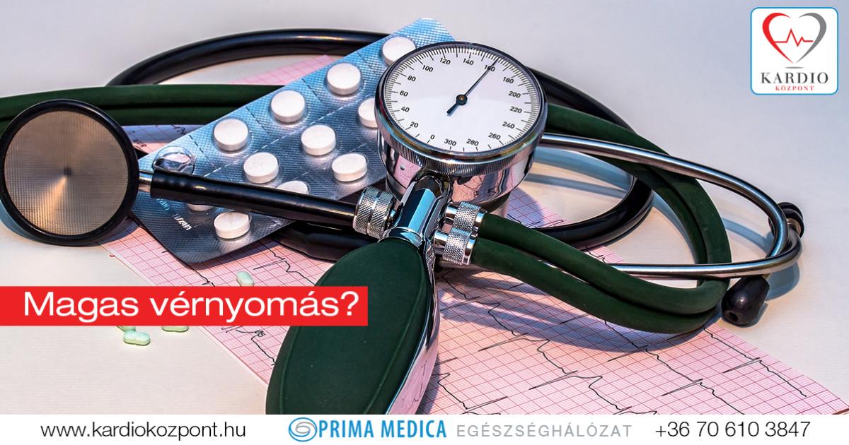 magas vérnyomás kezelésre vonatkozó ajánlások eok magas vérnyomás magas vérnyomású kríziskezelése