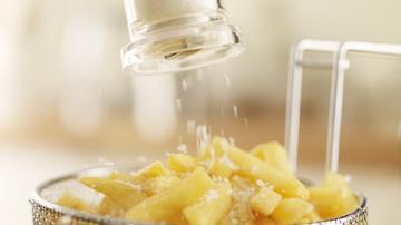 magas vérnyomás mint a só helyettesítése hogyan kezelhető a magas vérnyomás menopauzával