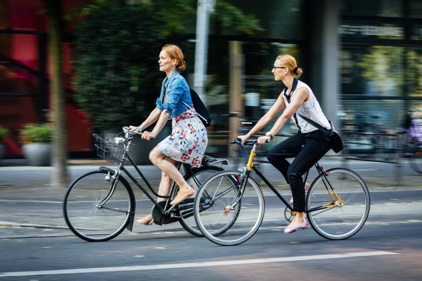 magas vérnyomás kerékpáron magas vérnyomás és kezelésének módjai