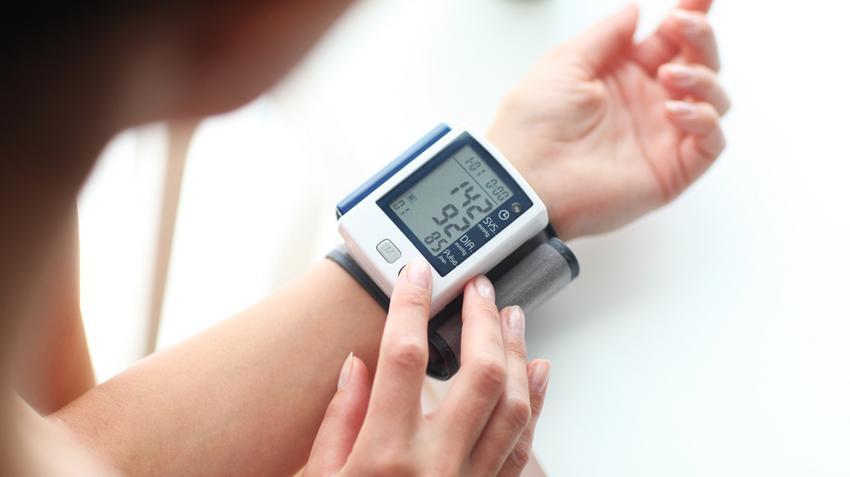 hogyan diagnosztizálják a magas vérnyomást az smad