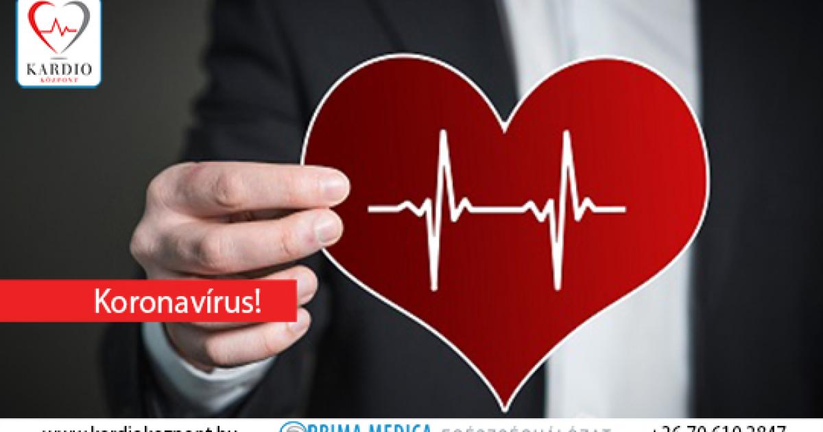 vírusos magas vérnyomás