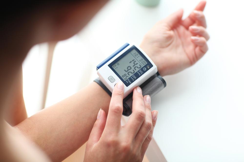 ami 1 fokos magas vérnyomást jelent