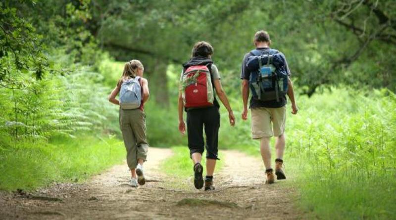Túrázás, Trekkelés, Hegymászás - Mi a különbség?