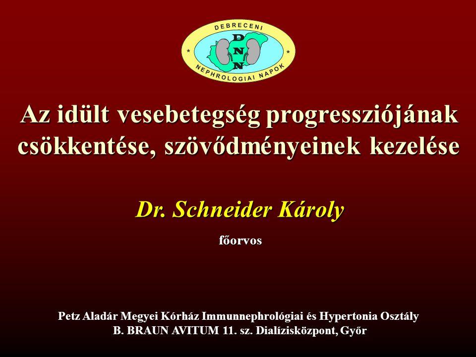 a hipertónia progressziója hipertónia primer aldoszteronizmussal
