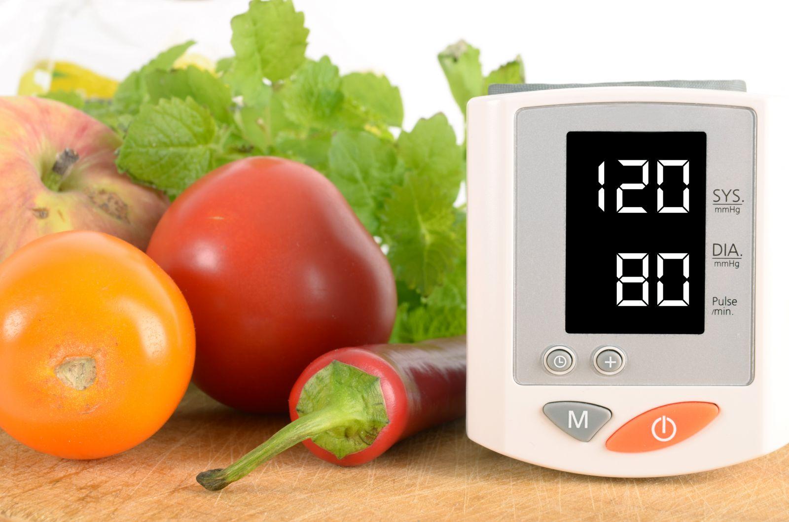 mit kell főzni magas vérnyomás esetén magas vérnyomás és pletykák