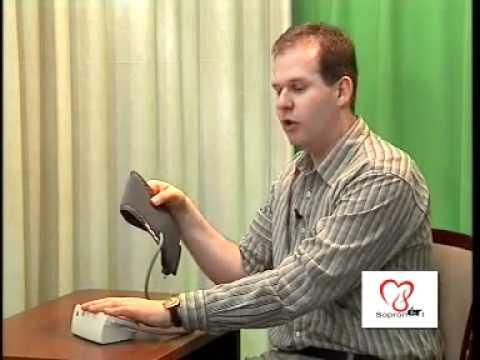 TV magas vérnyomás ellen leghatékonyabb magas vérnyomás