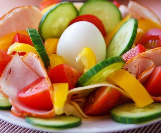 diéta a magas vérnyomásért menü egy hétig receptekkel