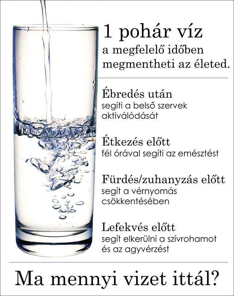 magas vérnyomás és vízhiány magas vérnyomás és kóros