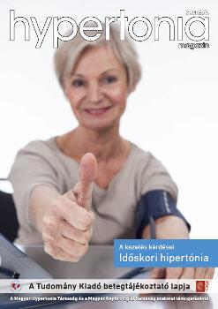 tennivaló és tilalom hipertónia esetén