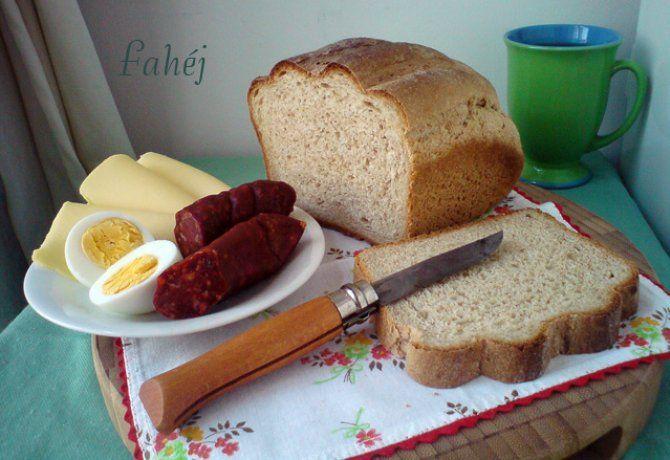 kenyér magas vérnyomás ellen