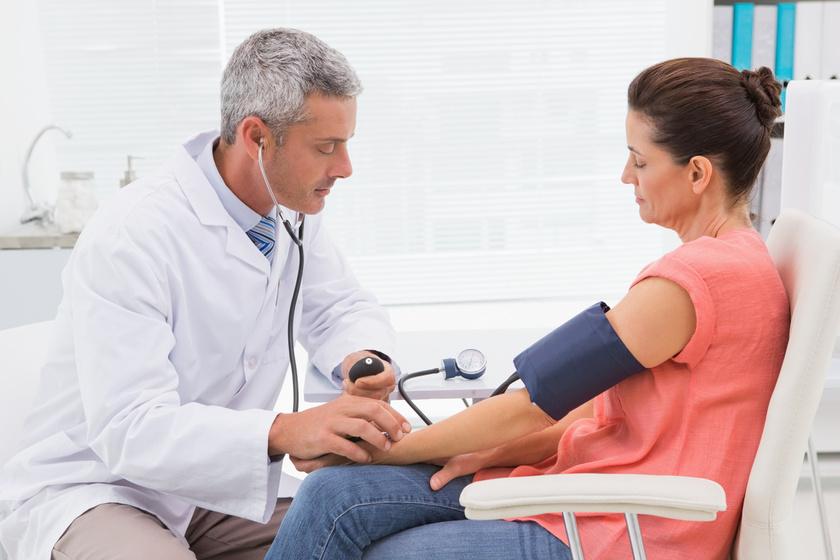 magas vérnyomás mit vegyek be egy ápoló anyának