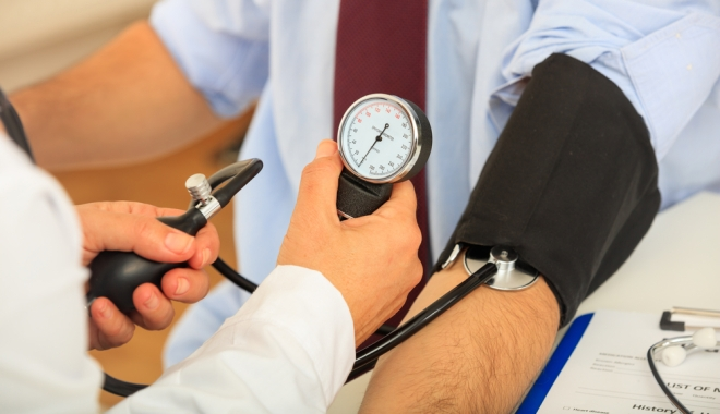 két hét alatt gyógyítsa meg a magas vérnyomást