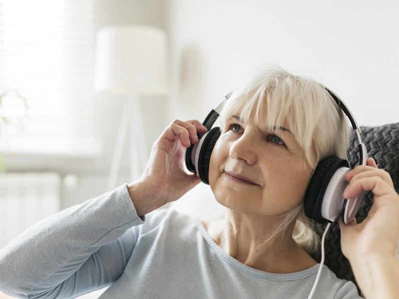 magas vérnyomásból származó zenét hallgatni hipertónia elhízás 1 fok