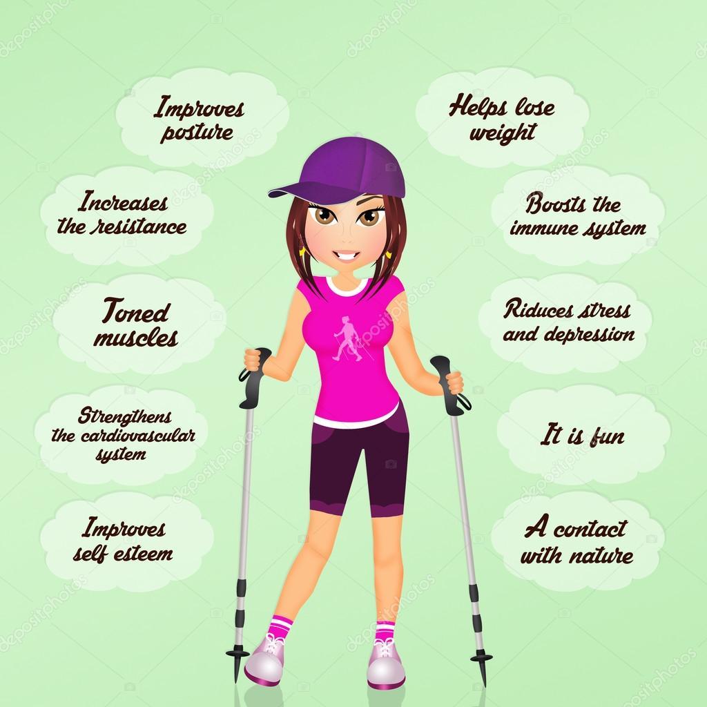 Nordic walking hypertonia vélemények magas vérnyomás esetén segíteni fog
