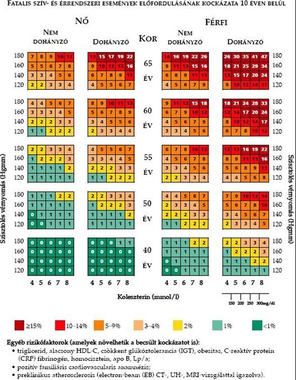 Melyik magas vérnyomás rosszabb, mint az 1 vagy 2 fokozat. Hipertóniás fogyatékosság és pacemaker