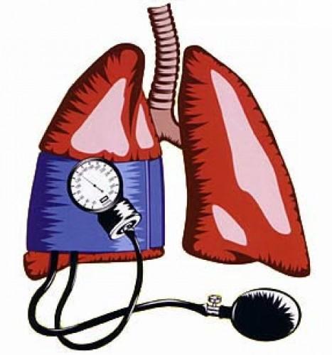 mi a pulmonalis hipertónia magas vérnyomás kivonatok