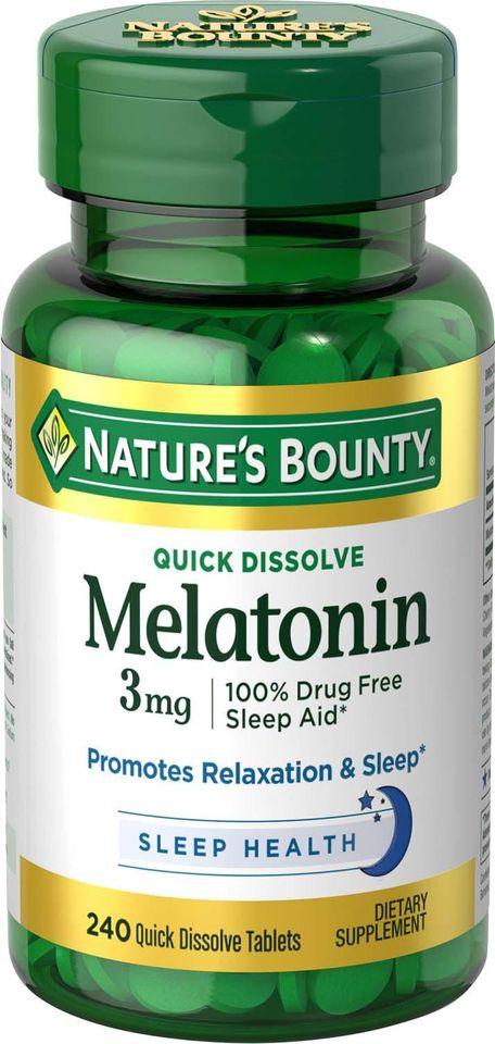 melatonin magas vérnyomás
