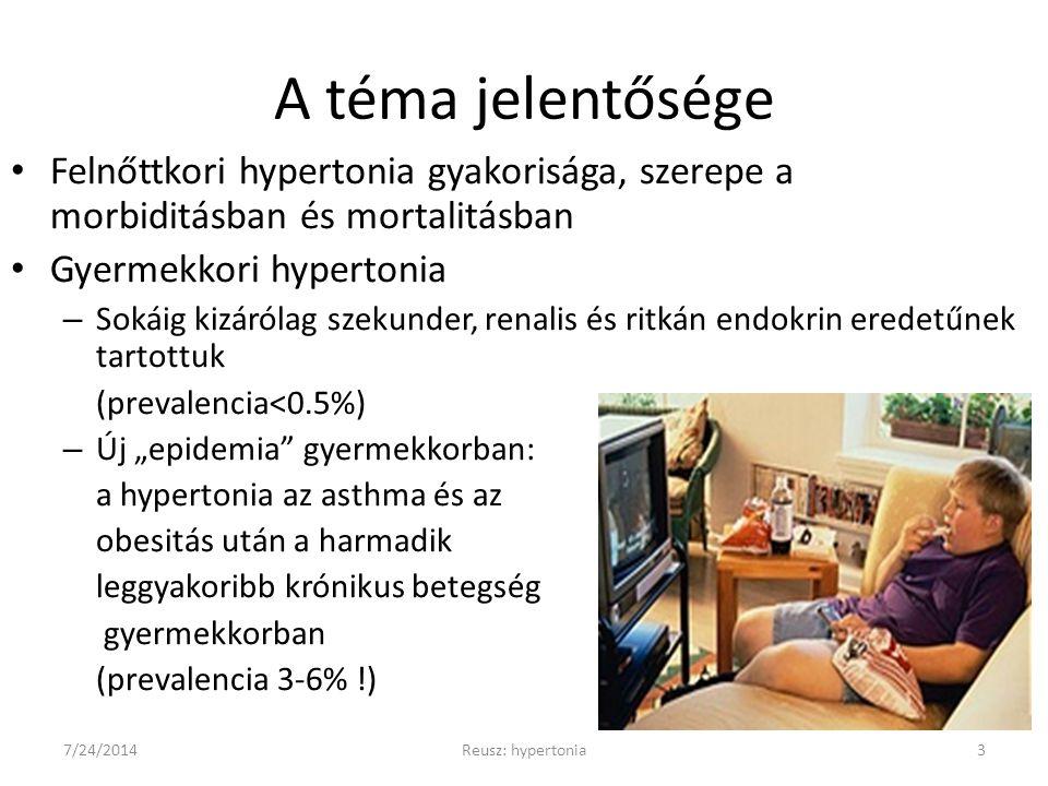 hipertónia mit jelent 3 magas vérnyomás blokkolók