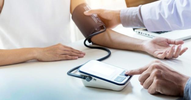 A magas vérnyomást kémia nélkül kezelik