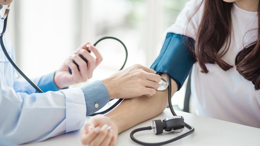 hogyan lehet megerősíteni a magas vérnyomást