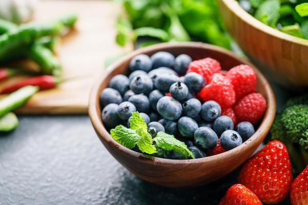 Magas vérnyomás: só helyett zöldfűszerek