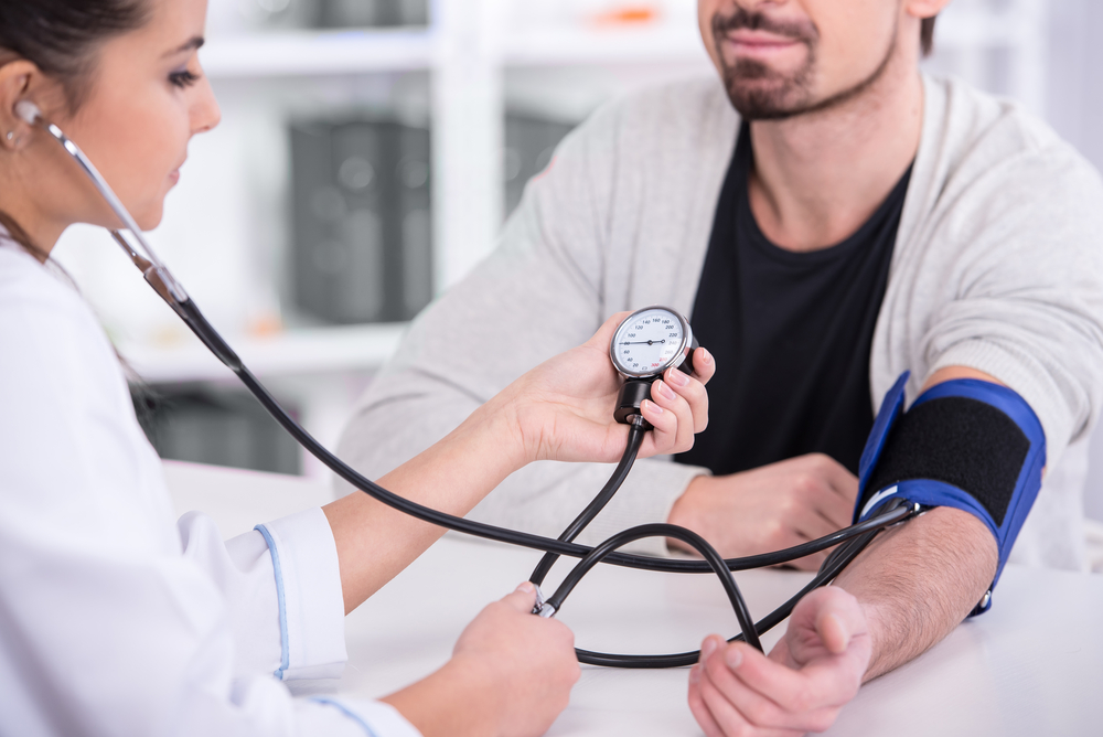 magas vérnyomás nyaki torna