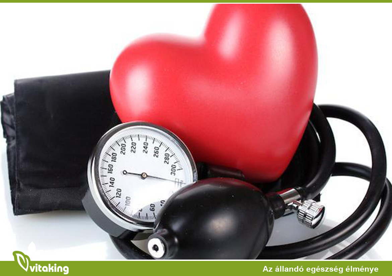 a magas vérnyomás az orvostudományban van vinpocetin magas vérnyomás ellen