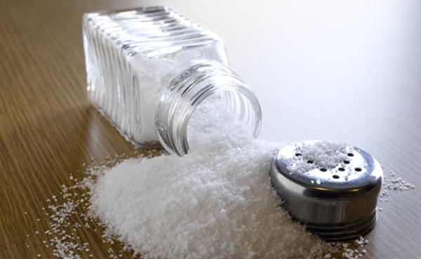 A só: barátja vagy ellensége a futóknak?
