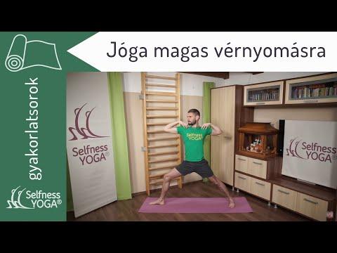magas vérnyomás testnevelés videó