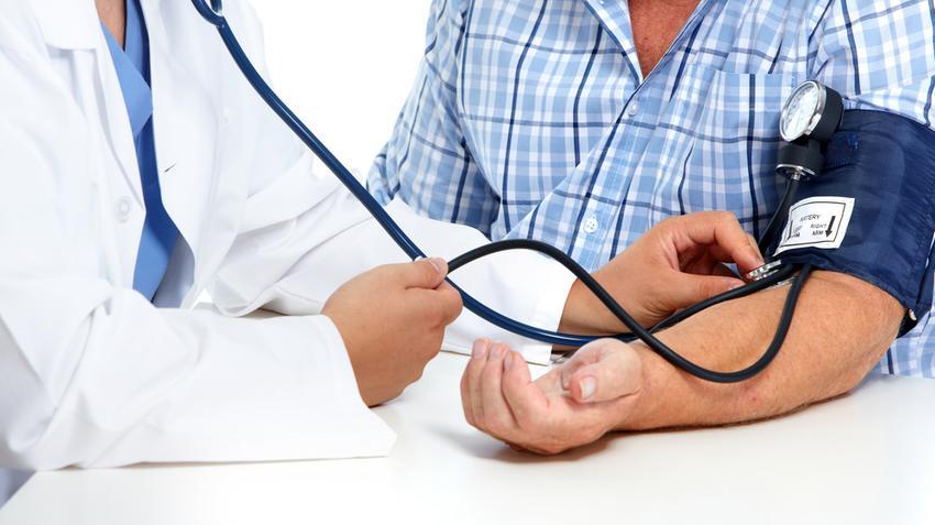van-e oka a magas vérnyomásnak megnövekedett vérnyomás magas vérnyomással mit kell tenni