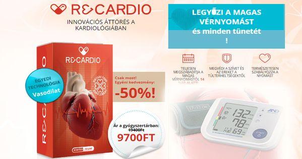 magas vérnyomás kivonatok pulzus csökken magas vérnyomás esetén mit kell tenni