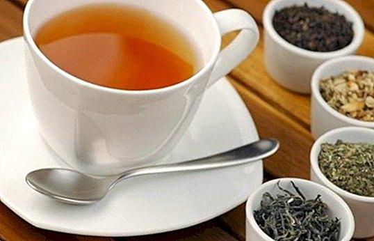 Hogyan befolyásolják a különböző teafajták a nyomást?? - Ütés