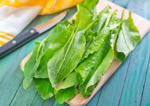 Alapvető termékek a magas vérnyomáshoz - Zöldségek