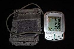 magas vérnyomás és magas vérnyomás különbségek élesztő és magas vérnyomás