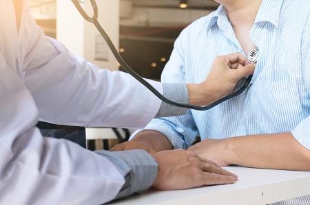 magas vérnyomás vizsgálat kórházban pulzusszám magas vérnyomás esetén