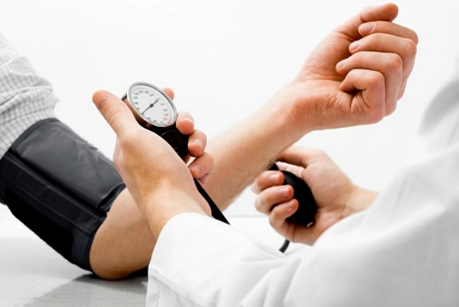 éghajlat magas vérnyomásban szenvedők számára magas vérnyomás gyógyító böjt