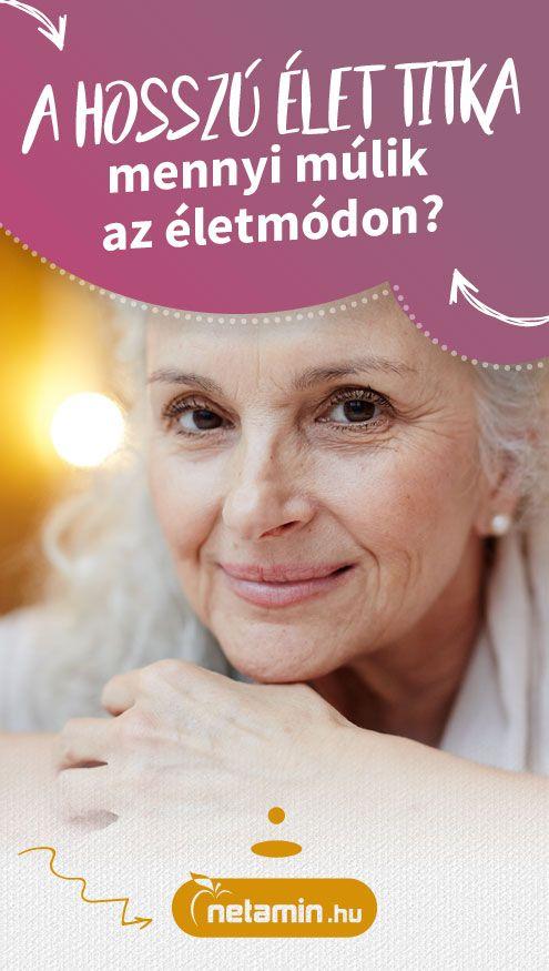 hosszú élettartam és magas vérnyomás magas vérnyomás betegség u k formában