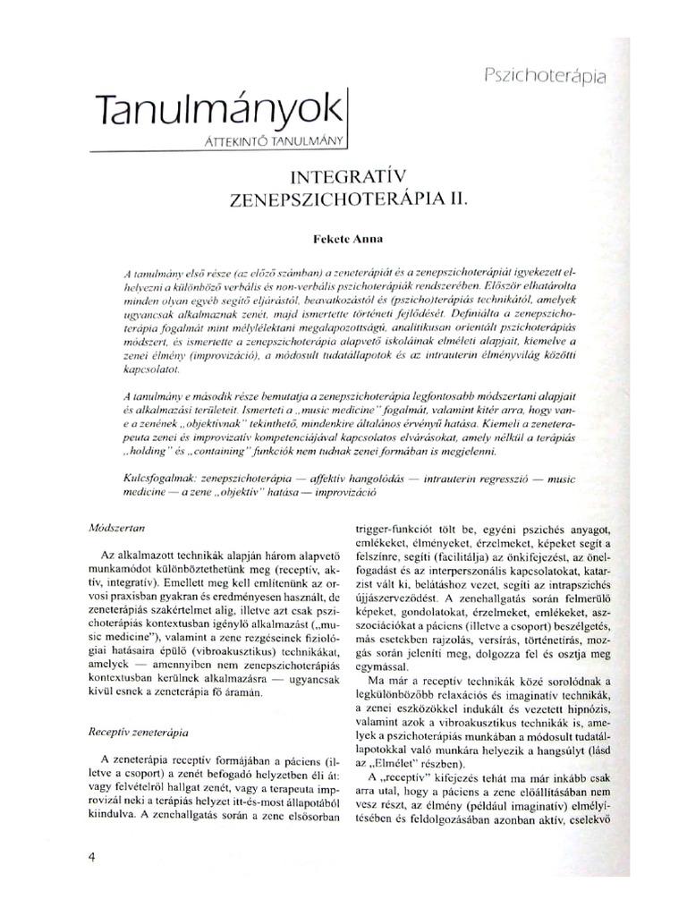 Fonovit fonoterápiás eszköz - franciskakft.hu